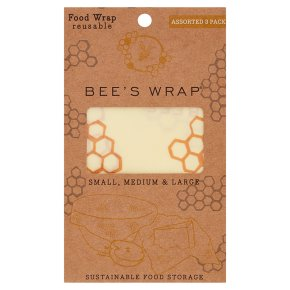 Bee's Wrap Assorted Wrap