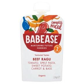 Babease Beef Ragu