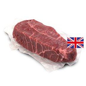 Waitrose Welsh beef feather steak