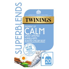 Twinings Superblends Calm 20s