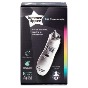 Tommee Tippee digital thermometer