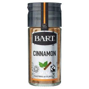 Bart Fairtrade ground cinnamon