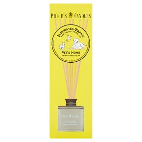 Price's Pet's Home Reed Diffuser