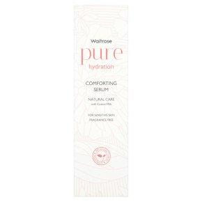 Waitrose Pure Comforting Serum