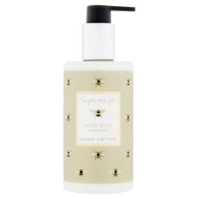 Sophie Allport Honey Spiced Hand Lotion