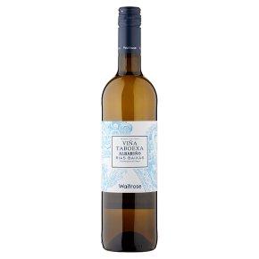 Waitrose Vina Taboexa Albariño, Spanish, White Wine