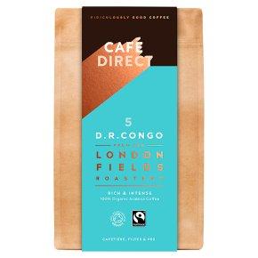 Café Direct D. R. Congo Ground Coffee