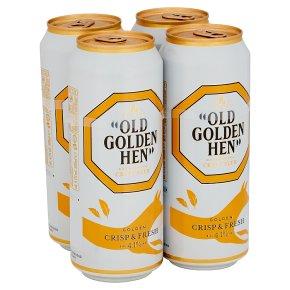 Morland Old Golden Hen