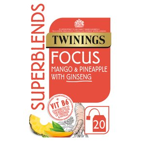Twinings Superblends Focus 20s