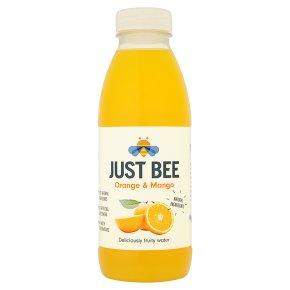 Just Bee Orange & Mango