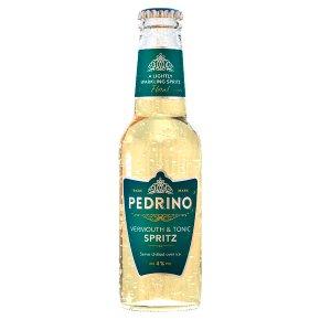 Pedrino Vermouth & Tonic