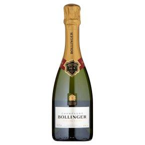 Bollinger Special Cuvée Brut NV Champagne Half Bottle