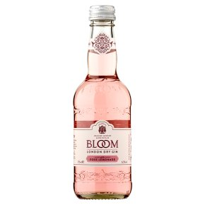 Fentimans & Bloom Bloom Gin & Rose Lemonade