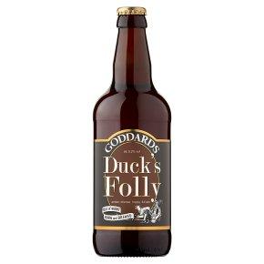 Goddards Ducks Folly