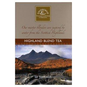 Edinburgh Tea Bags - Highland Blend