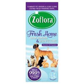 Zoflora Fresh Home