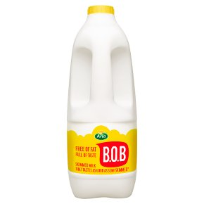 Arla BOB Fat-Free Milk
