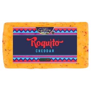 Waitrose Roquito Cheddar