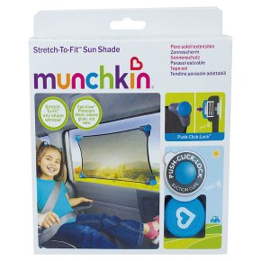 Munchkin Stretch To Fit Sun Shade