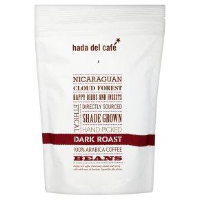 Hada Del Café dark roast beans