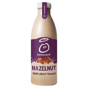 innocent hazelnut dairy free