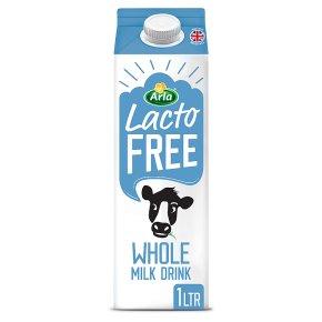 Arla Lactofree Whole Dairy Drink
