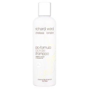 Richard Ward Blonde Shampoo