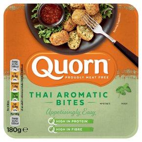 Quorn Thai Aromatic Bites