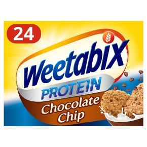 Weetabix Protein Chocolate Chip