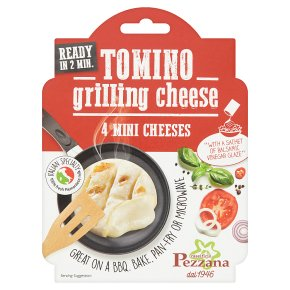 Cheese For Grill 4 Mini Tomino