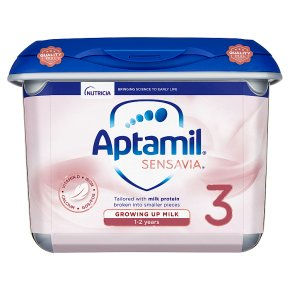 Aptamil 3 Sensavia