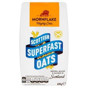 Mornflake Scottish Superfast Oats