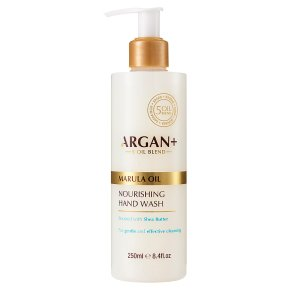 Argan+ Argan Oil Nourishing Hand Wash