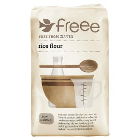 Doves Farm Rice Flour