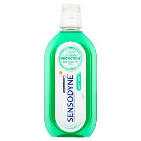 Sensodyne Extra Fresh Mouthwash