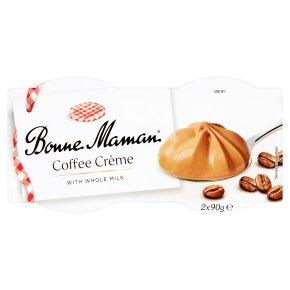 Bonne Maman Coffee Crème