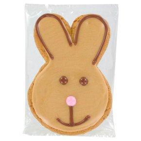 Original Biscuit Bakers Iced Gingerbread Bertha Bunny
