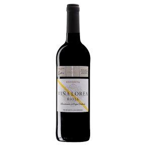 No.1 Vina Lorea Reserva Rioja