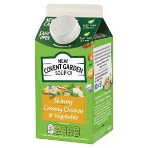 New Covent Garden Chicken & Vegetable