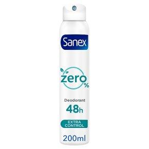 Sanex Zero% Extra Control