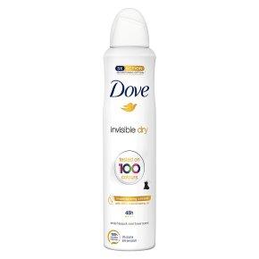 Dove Invisible Dry Anti-Perspirant
