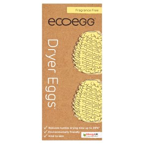 EcoEgg Dryer Eggs