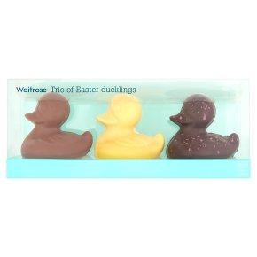 Waitrose Trio of Ducklings
