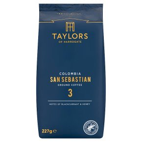 Taylors Colombia Ground Coffee