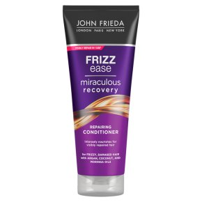 Frizz Ease Condition Miraculous Recovery