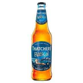 Thatchers Rascal Old Cider