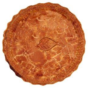 Ploughmans Pork Pie