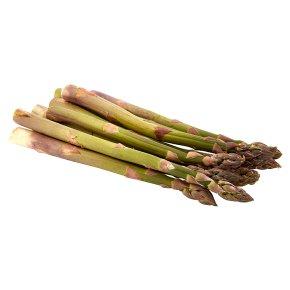 Waitrose British Bunched Asparagus