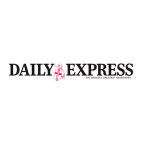 Saturday Daily Express Channel Line