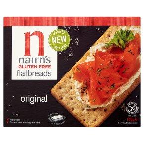 Nairn's Gluten Free Original Flatbreads